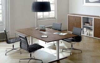 Mobiliario de oficina_Despacho